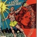 Wonder Woman #23 comic book near mint 9.4