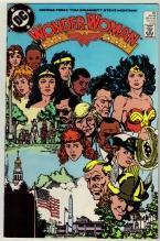 Wonder Woman #32 comic book near mint 9.4