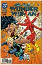 Wonder Woman #109 comic book near mint 9.4