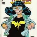 Wonder Woman #113 comic book near mint 9.4