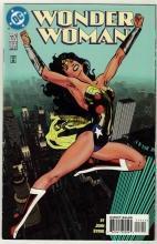 Wonder Woman #117 comic book near mint 9.4