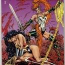 Wonder Woman #124 comic book near mint 9.4