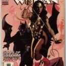 Wonder Woman #166 comic book near mint 9.4