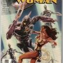 Wonder Woman #221 comic book near mint 9.4