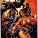 Wonder Woman #3 comic book near mint 9.4