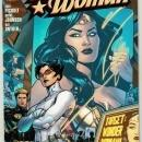 Wonder Woman #6 comic book mint 9.8