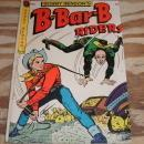 Bobby Benson's B-Bar-B Riders #19 comic book vg 4.0