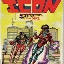 Icon #15 comic book near mint 9.4