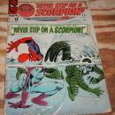 Amazing Spider-man #29 comic book pr 1.0