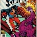 Superboy #6 comic book mint 9.8