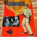 Bonanza #15 comic book vg 4.0