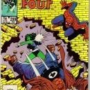 Fantastic Four #299 comic book mint 9.8