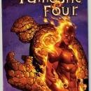 Fantastic Four #526 comic book near mint 9.4