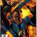 Fantastic Four #529 comic book near mint 9.4