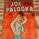 Joe Palooka #6 comic vf/nm with tape