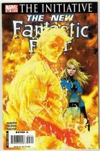 Fantastic Four #547 comic book near mint 9.4