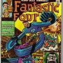 Fantastic Four annual #15 comic book very good/fine 5.0