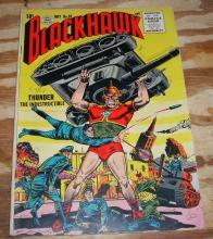 Blackhawk #88 comic book vg/fn 5.0