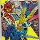 X-Factor #50 comic book near mint 9.4