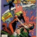 X-Factor #54 comic book near mint 9.4