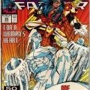 X-Factor #64 comic book near mint 9.4