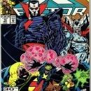 X-Factor #78 comic book near mint 9.4