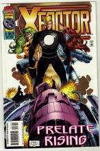 X-Factor #117 comic book near mint 9.4