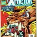 X-Factor #122 comic book near mint 9.4