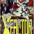 X-Factor #127 comic book near mint 9.4