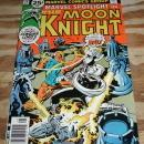 Marvel Spotlight on The Moon Knight #29 comic book near mint 9.4