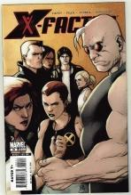 X-Factor #20 comic book near mint 9.4