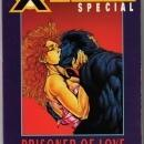 X-Factor Special Prisoner of Love first printing comic book  mint 9.8