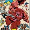 X-Force #3 comic book  mint 9.8