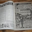 Teenage Mutant Ninja Turtles #7 first print comic book very fine/near mint 9.0
