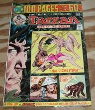 Tarzan Lord of the Jungle #234 comic book very fine 8.0