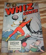 Whiz Comics #99  comic book vg/fn 5.0