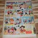The Marvel Family #27 comic book vg/fn 5.0