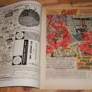 The Flash #182 comic book very fine 8.0