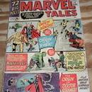 Marvel Tales #2  comic vf 8.0
