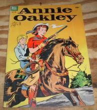 Annie Oakley #438 comic vg+ 4.5