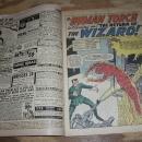 Strange Tales #105 comic vg 4.0