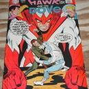 Hawk and the Dove #2 comic book fn/vf 7.0