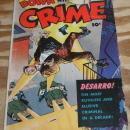 Down With Crime #1 comic good 2.0