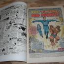 Fantastic Four #78 comic book very fine 8.0