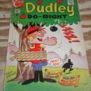 Dudley Do-Right #2 comic book vg 4.0