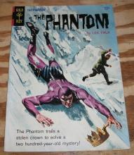 Phantom #13 comic fn/vf 7.0