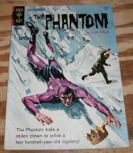 Phantom #13 comic fn+ 6.5
