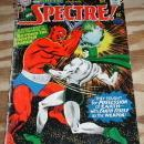Showcase #61 comic vg 4.0 (Spectre)