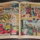 Sub-Mariner #2 comic book fn/vf 7.0