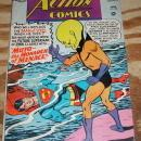 Action Comics #338 comic book vg 4.0
